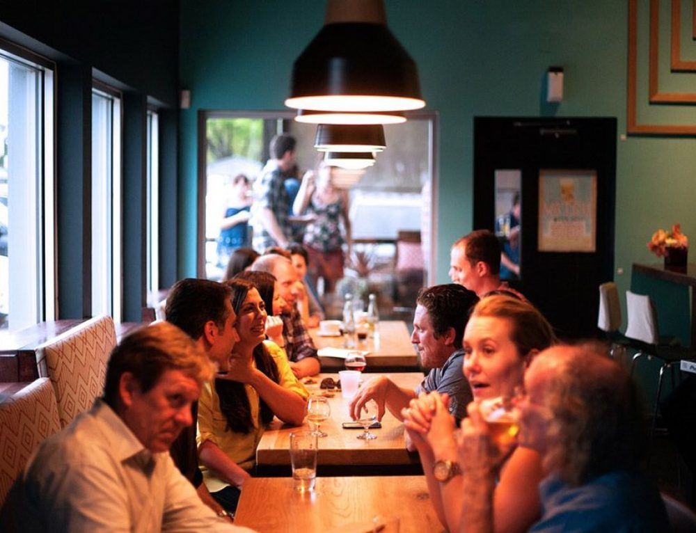 COUNTERING RISING LABOR COSTS WITH RESTAURANT TECHNOLOGIES